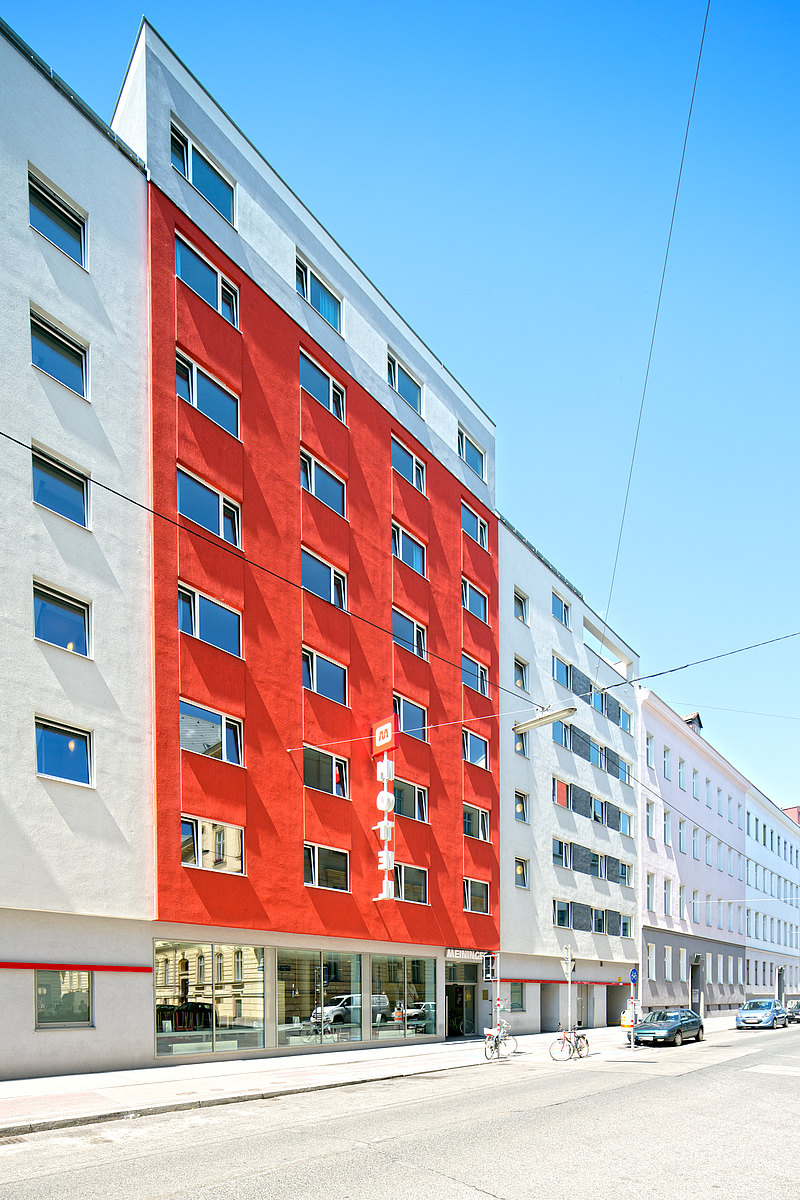 Wien Leopoldstadt Hotel