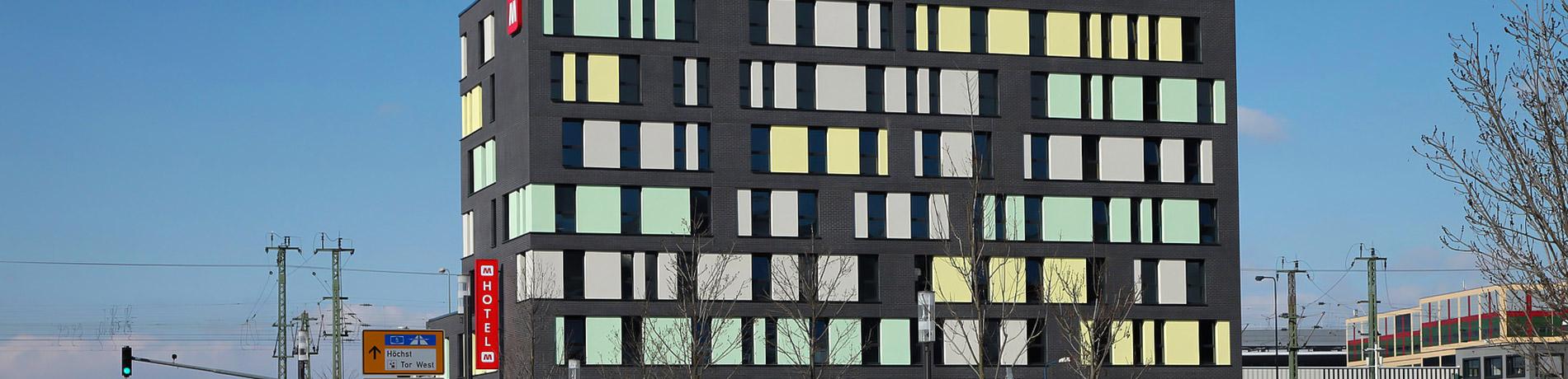 Meiniger Hotel Frankfurt